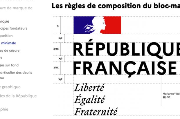 france branding